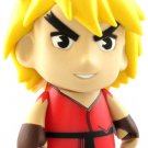 Kidrobot Capcom Street Fighter Series - Ken (Red)