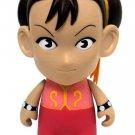 Kidrobot Capcom Street Fighter Series - Chun Li (Pink)