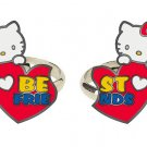 Hello Kitty Best Friends Ring Set