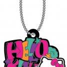 Hello Kitty Graffiti Key Cap