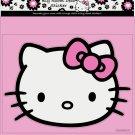 Hello Kitty Blossom Big Room Deco Sticker