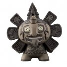 Kidrobot Azteca II Series - Calendario Azteca (Grey) by The Beast Brothers