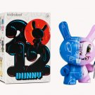 Kidrobot Dunny 2012 Series - Project Dunny by Sergio Mancini