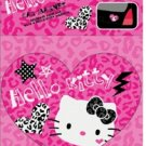 Hello Kitty Car Magnet 2012 - Style #1