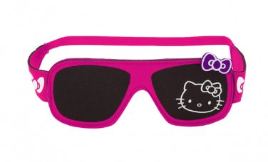 Hello Kitty Adult Eye Mask - Pink