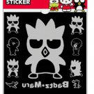 Badtz-Maru Flocky Iron-On Sticker