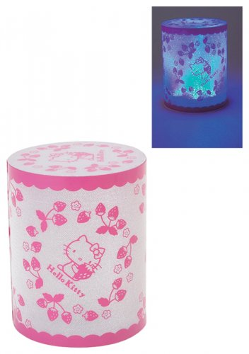Hello Kitty Strawberry Lantern