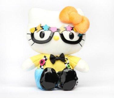 Hello Kitty  Kawaii 8-Inch Plush - Keiko