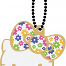 Hello Kitty Big Ribbon Key Cap