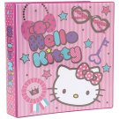 Hello Kitty Lovely 3-Ring Binder