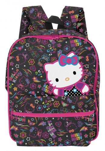 Hello Kitty Neon Backpack