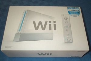 Nintendo Wii Console, In Stock with Wii Sports