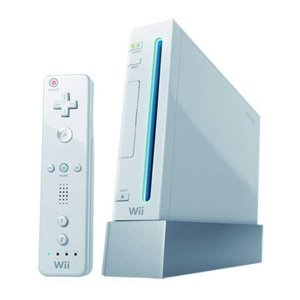 Nintendo Wii Console, Wii Sports, Complete