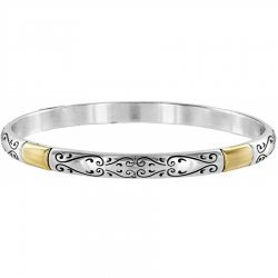 Gold and Silver Braclet Brighton