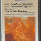 Berlioz - Symphonie Fantastique / Ouvertures - Temirkanov