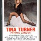 Tina Turner Private Dancer