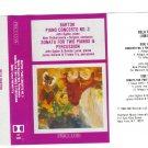 Bartok: Piano Concerto No.3