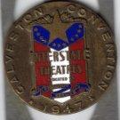 Interstate Theatres Galveston Convention 1947