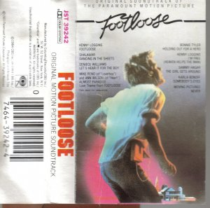 Original Motion Picture Soundtrack Footloose