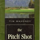 Golf Digest the Pitch Shot