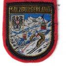 Salzburgerland Patch
