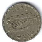 1962 IRELAND REPUBLIC Shilling