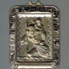 St. Christopher Pendant/Medal