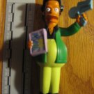 2007 Apu Burger King Toy