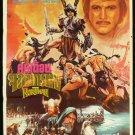 Original The Norseman Thai Movie Poster