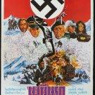 Original THE PASSAGE Thai Movie Poster