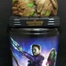 Guardians of the Galaxy Groot Bust Figures Topper Toys & Cup Marvel No Blu Ray