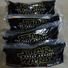 Star Wars The Force Awaken Set of 4 RealD 3D Glasses Cinemas Kyro Len Parisma