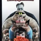 Original Hotel Transylvania 2 2015 DS movie poster DS 27x40 in Intl Teaser