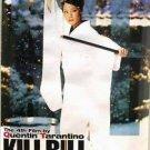 Orig Kill Bill Vol 1 DS movie poster 27x40 in Thai Ver Oren Ishii Lui Tarantino