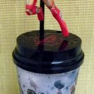 Avenger 2 Age of Ultron Iron Man Figure Topper Cup Toys No Action Civil Wars