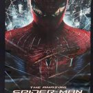 Orig The Amezing Spiderman Movie Poster DS 27x40 Andrew Garfield
