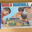 Rare ! Vintage EPOCH World Baseball 1960s Board Game Japan Version