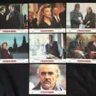 Ori The Russia House 7 Lobby Card USA 8 X 10 In Sean Connery  Michelle Pfeiffer