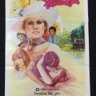 Someone Like You 1978 Drama Thai Movie Poster Hans Strydom  Janet du Plessis