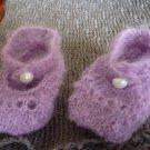 Sarah-Jane Baby Bootie Sandals