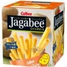 Jagabee (light salt flavor) 90g by Calbee