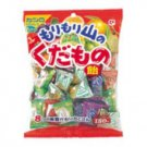 fruit candy, 180g by Kanro