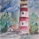 Sapelo Lighthouse 3
