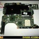 For HP laptop motherboard 433280-001 For HP Pavilion DV6000 DV6500 V6000 V6500 motherboard AMD DDR2