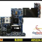 For HP motherboard 405224-001 B2800 motherboard DDR2 intel Non-integrated For HP laptop mainboard