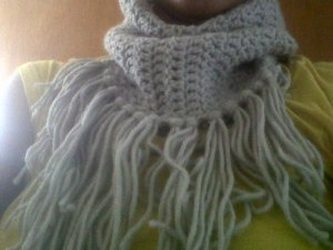 Crochet Cowl or Neckwarmer