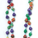 African Festival Necklace