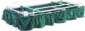 Drape for Mobile Stand/Casket Carrier