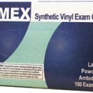 Vinyl Stretch Exam Gloves