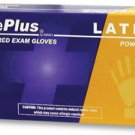 Latex Premium Powdered Medical Gloves